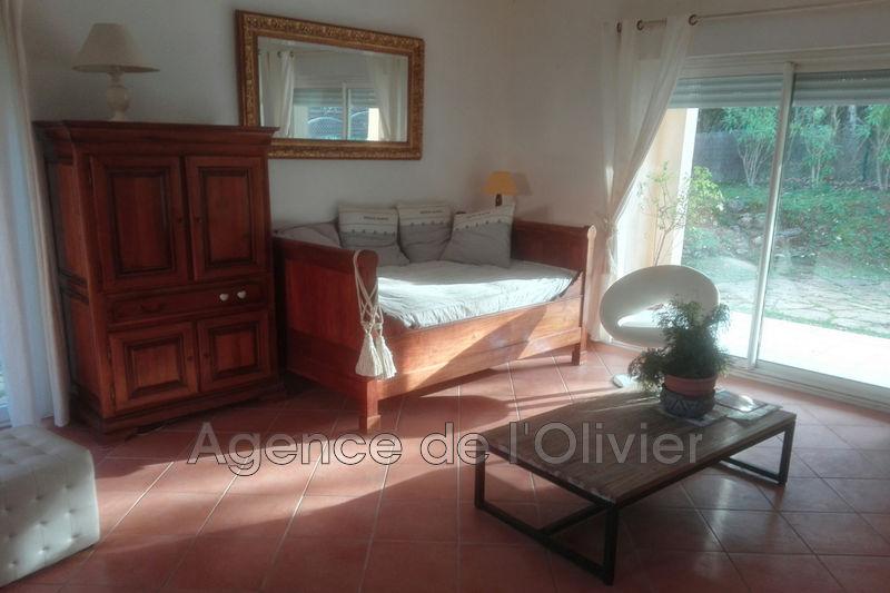 Photo n°2 - Location Maison villa Valbonne 06560 - 1 900 €