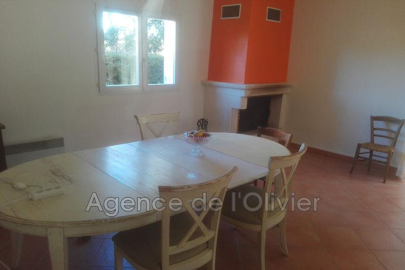 Photo n°3 - Location Maison villa Valbonne 06560 - 1 900 €