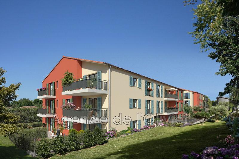 Appartement Valbonne  Location appartement  4 pièces   77m²