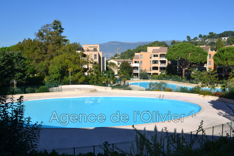 Apartment Mougins  Rentals apartment  2 rooms   47 m²
