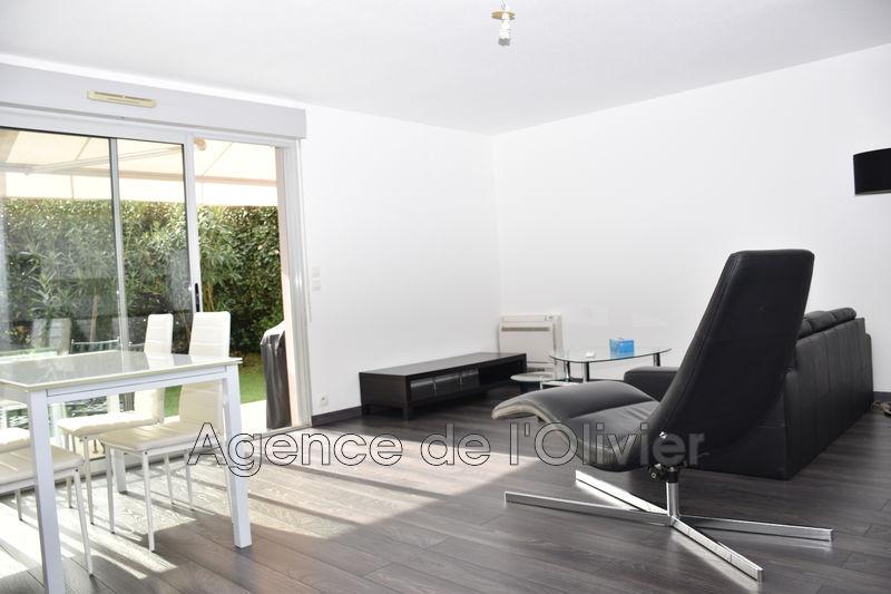 Appartement Valbonne  Location appartement  2 pièces   53m²