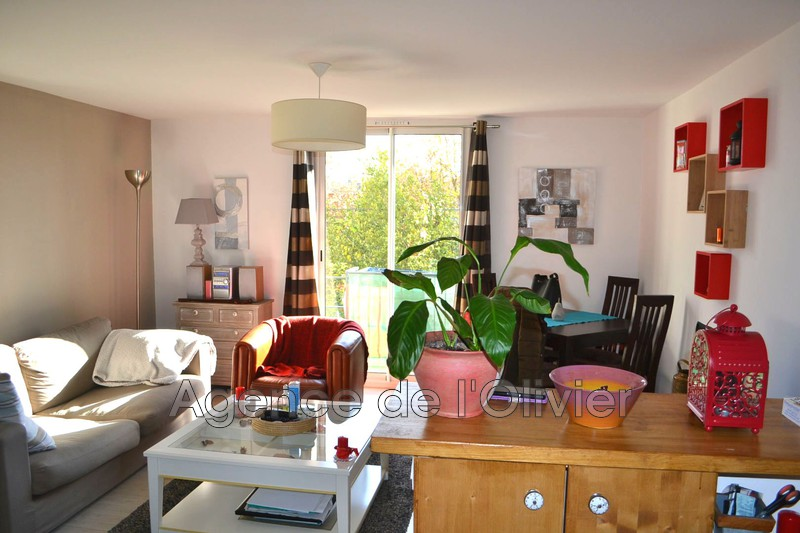 Apartment Valbonne  Rentals apartment  3 rooms   57 m²