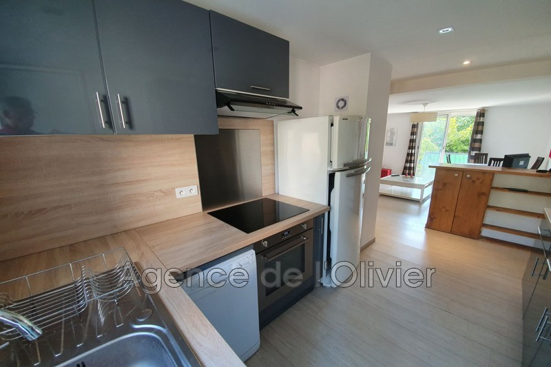 Apartment Valbonne  Rentals apartment  3 rooms   57m²