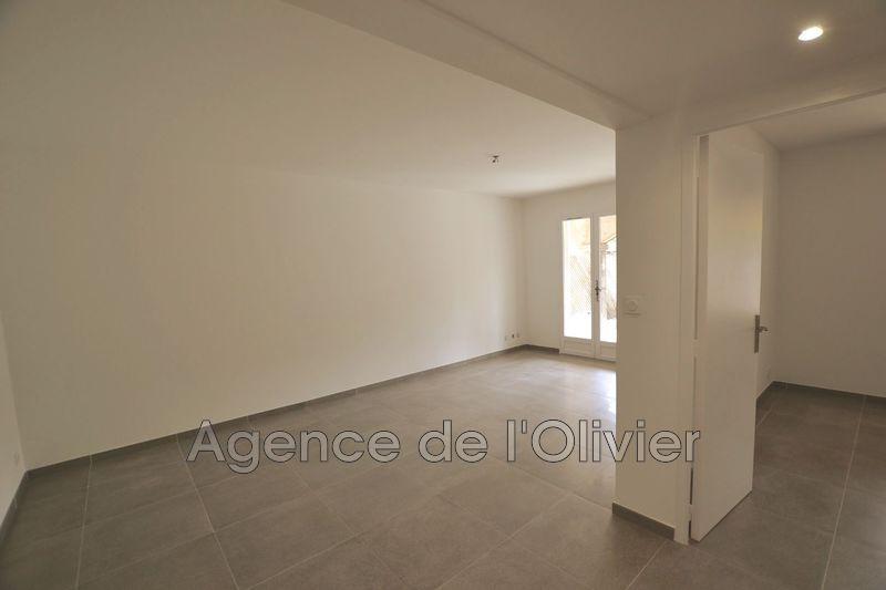 Appartement Valbonne  Location appartement  2 pièces   51m²