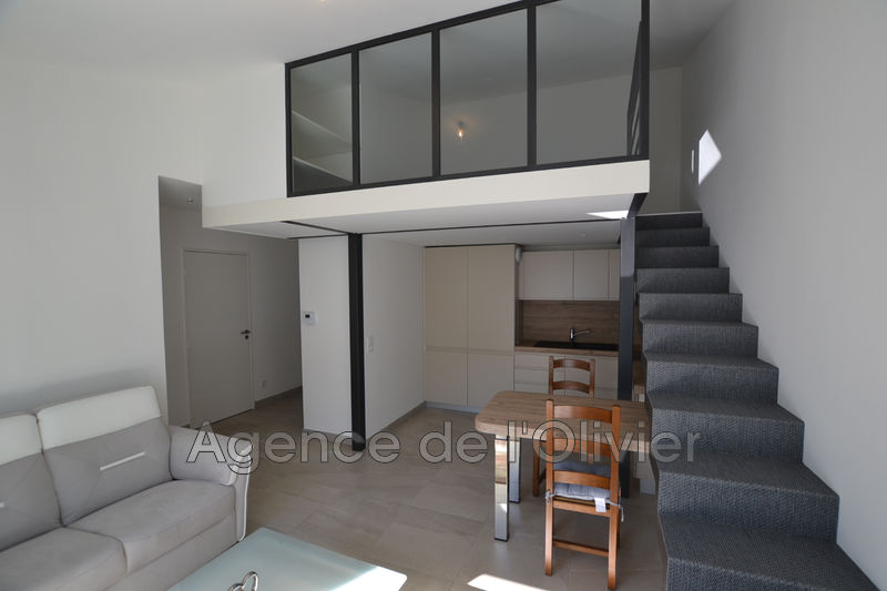 Photo Apartment Valbonne  Rentals apartment  2 rooms   43 m²