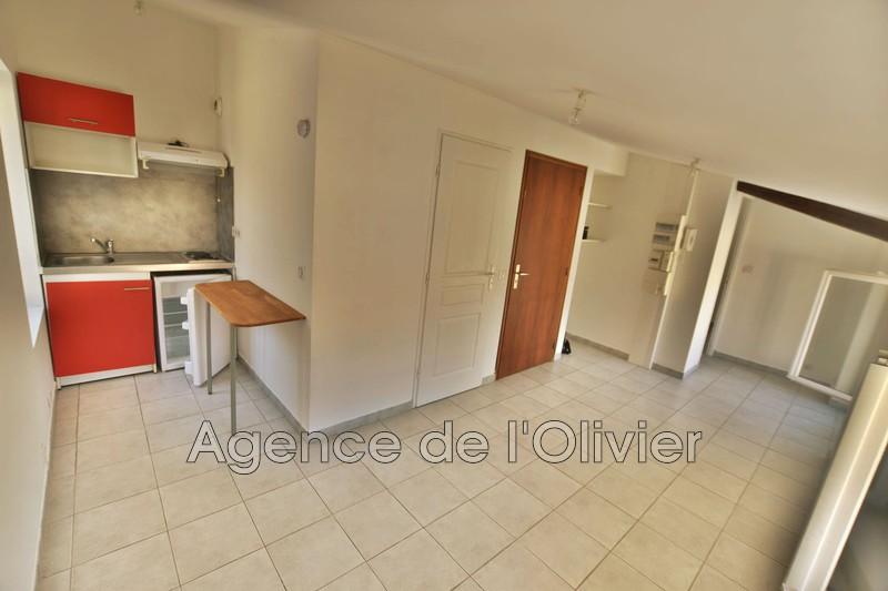 Apartment Sophia Antipolis Centre-ville,  Rentals apartment  2 rooms   29m²