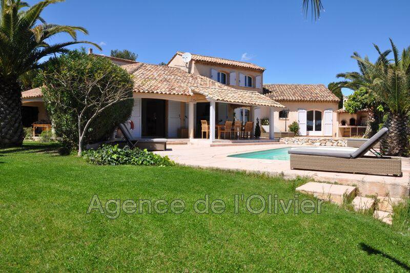 Villa Valbonne  Location villa  4 chambres   180m²