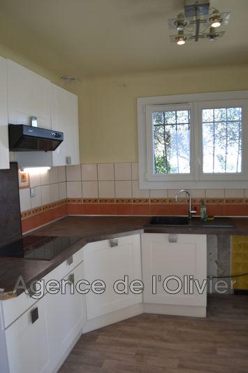 Photo n°4 - Location maison Grasse 06130 - 1 800 €