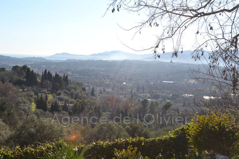 Photo n°2 - Location maison Grasse 06130 - 1 800 €