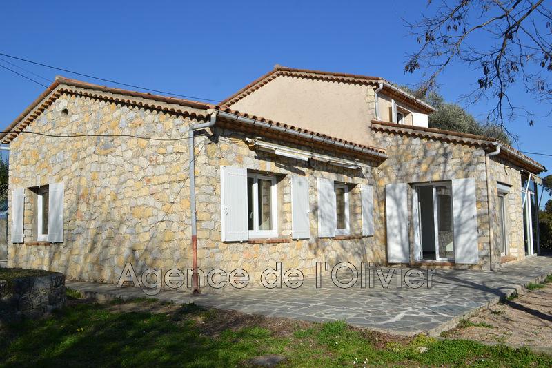 Photo House Grasse  Rentals house  4 bedroom   103m²