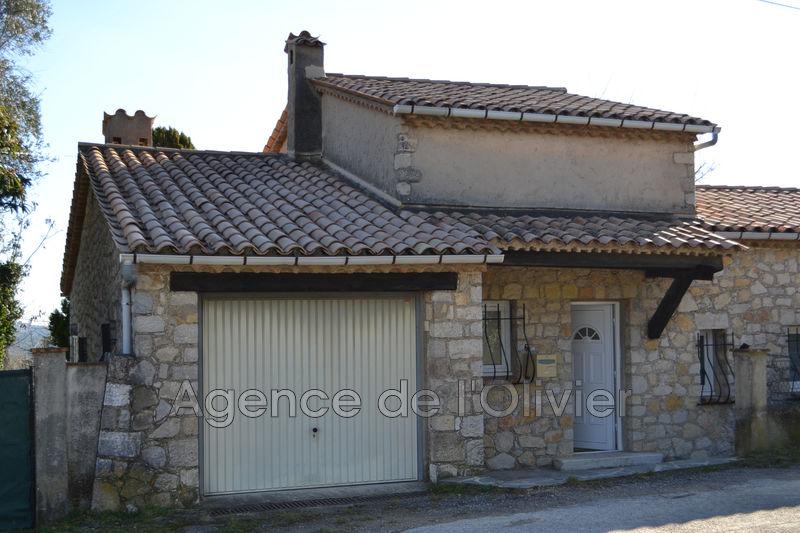 Photo n°9 - Location maison Grasse 06130 - 1 800 €