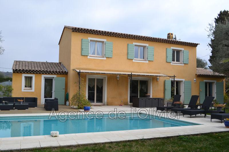 Photo Villa Opio  Location villa  4 chambres   131m²