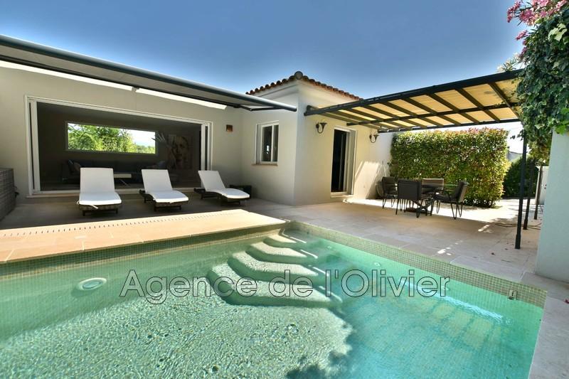 Photo Maison Valbonne Proche village,  Location maison  4 chambres   160m²