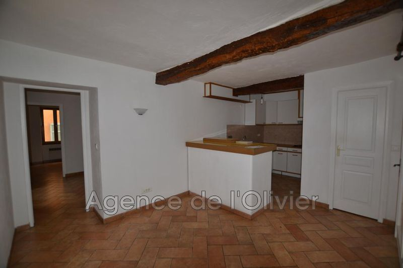 Photo Apartment Valbonne Village,  Rentals apartment  3 rooms   44 m²
