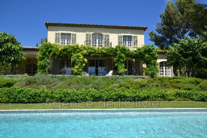 Photo Bastide Mouans-Sartoux   to buy bastide  4 bedroom   300 m²
