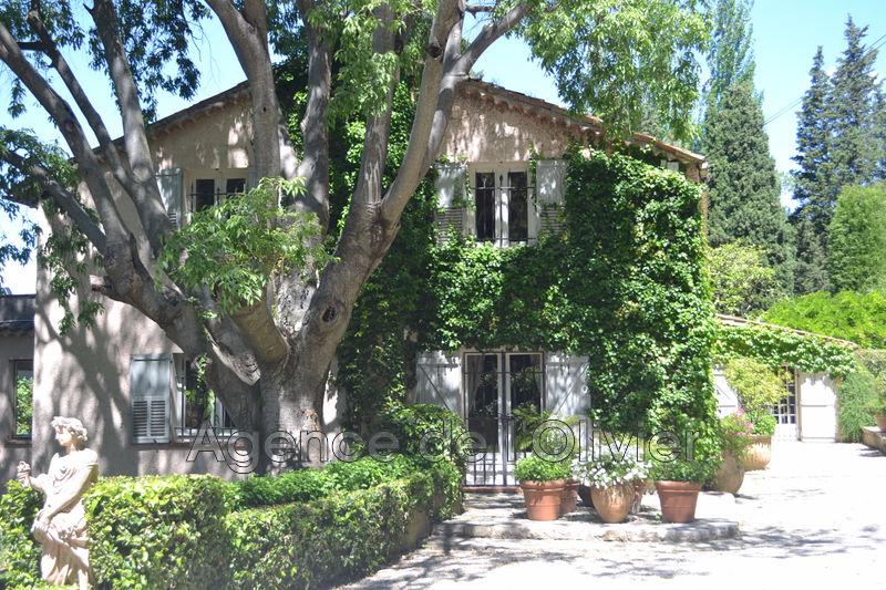 Photo Bastide Grasse   achat bastide  5 chambres   420m²