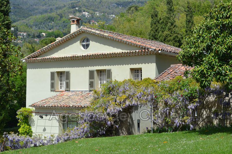 Photo Bastide Grasse St jean,   to buy bastide  5 bedroom   246m²