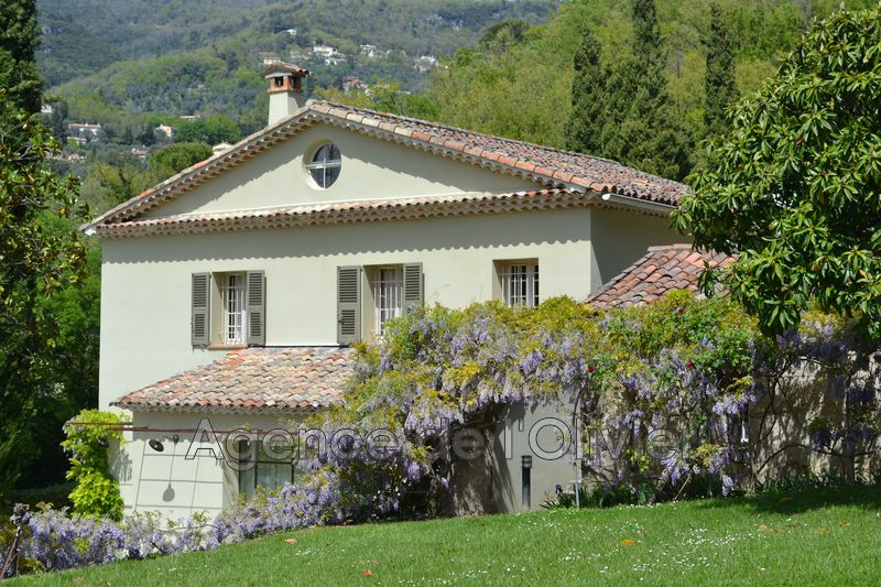 Photo Bastide ancienne Grasse St jean,   achat bastide ancienne  5 chambres   246m²