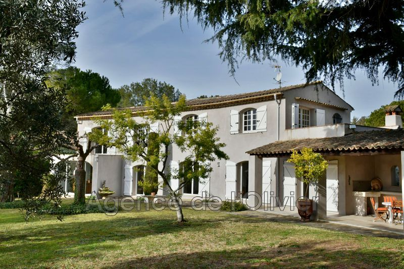 Photo Property Mougins   to buy property  5 bedroom   223 m²