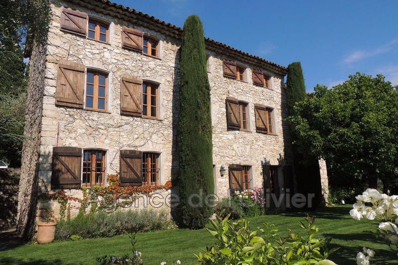 Mas Grasse   to buy mas  4 bedroom   235m²