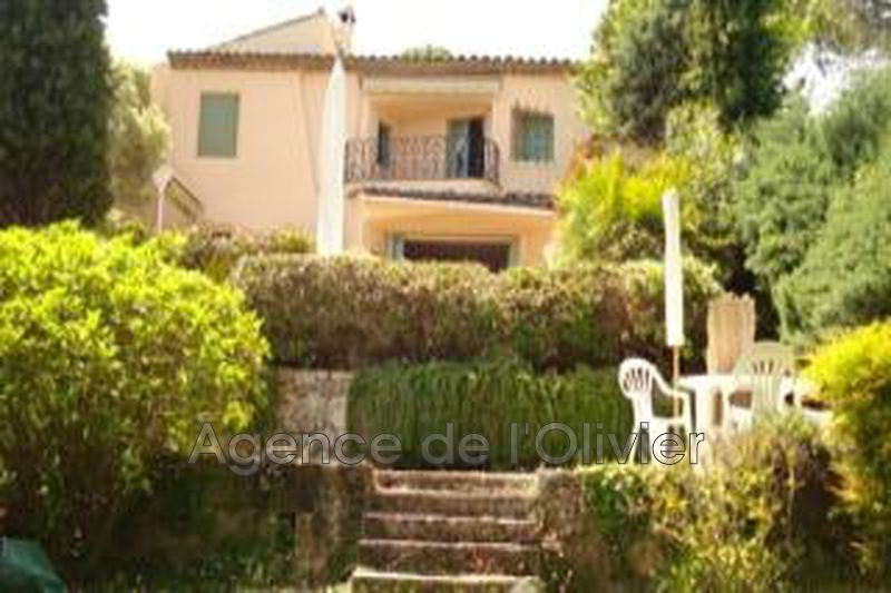 Photo Independent house Mouans-Sartoux   to buy independent house  3 bedroom   160 m²