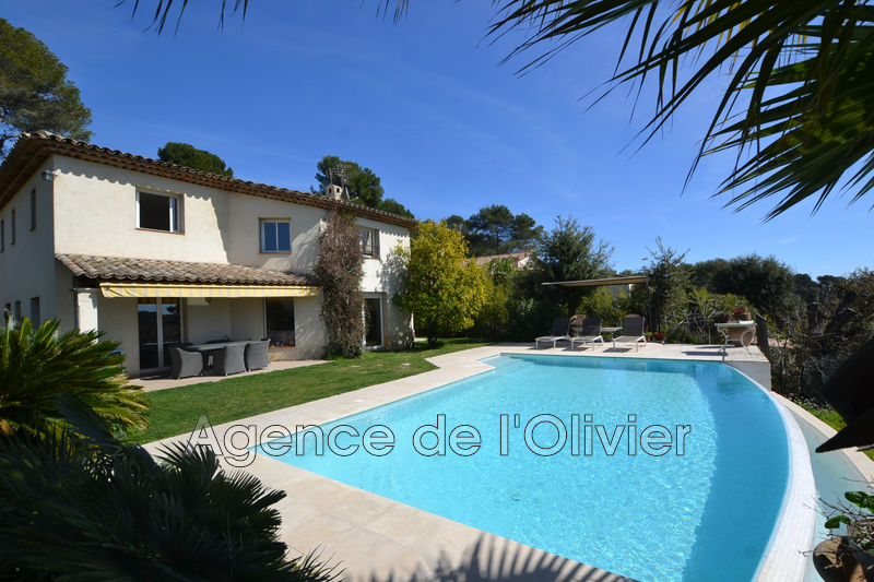 Villa Biot Proche village,   achat villa  3 chambres   175m²