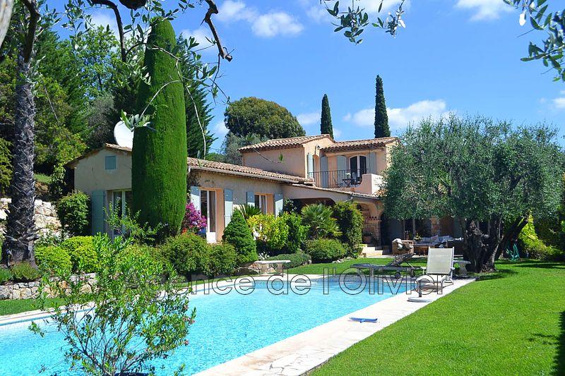 Photo Villa Opio   to buy villa  6 bedroom   288m²