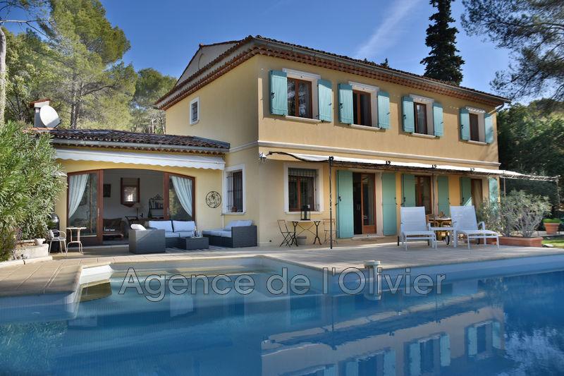 Photo Villa Roquefort-les-Pins   achat villa  4 chambres   223m²