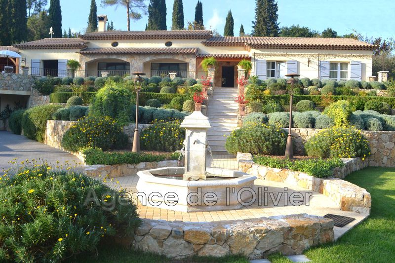 Photo Villa Valbonne   to buy villa  4 bedroom   234 m²