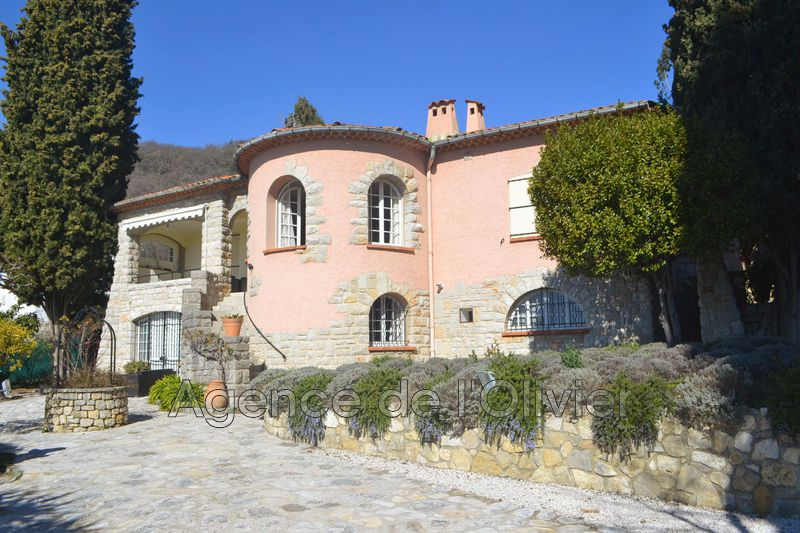 Villa Magagnosc   to buy villa  6 bedroom   350 m²