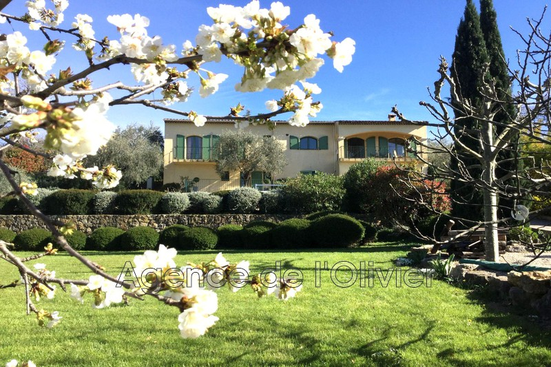 Villa Le Rouret   to buy villa  5 bedroom   278 m²