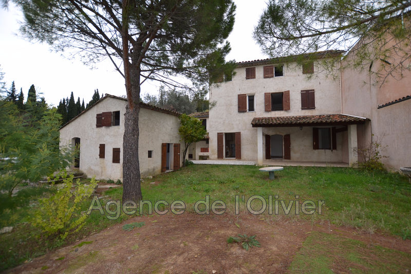 Photo House Grasse St mathieu,   to buy house  4 bedroom   135 m²