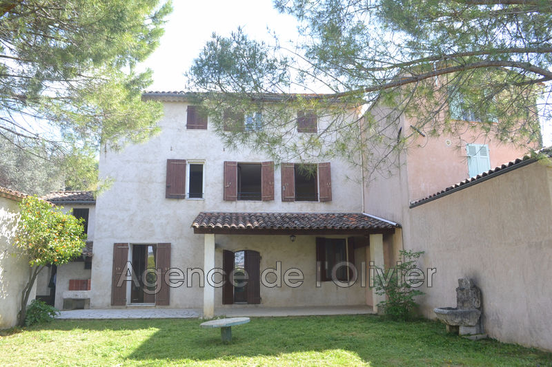 House Grasse St mathieu,   to buy house  4 bedroom   135 m²