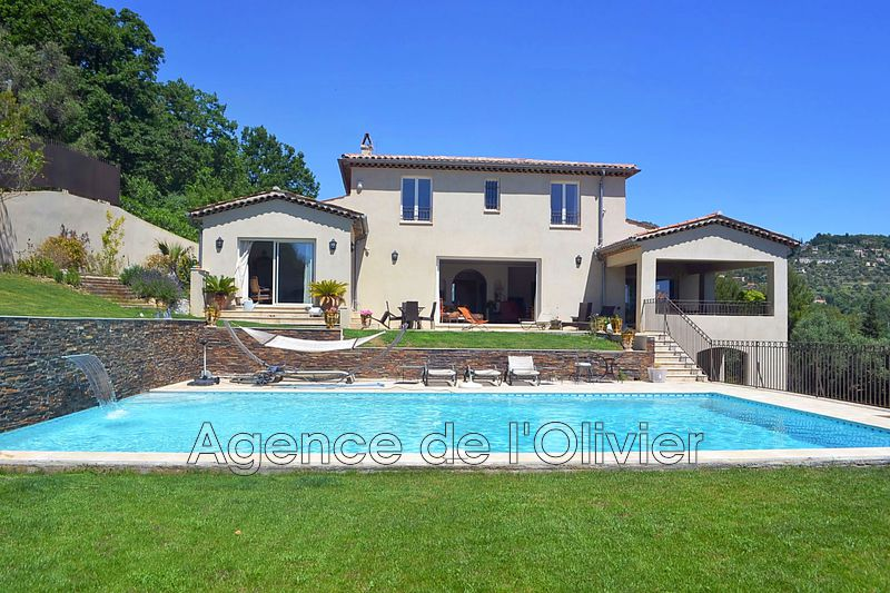 Villa Grasse   to buy villa  5 bedroom   350 m²