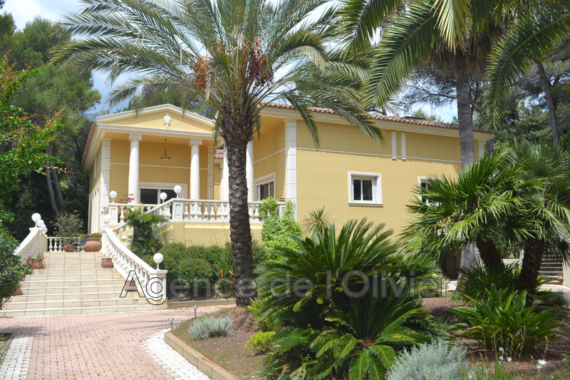 Photo Villa Opio   to buy villa  6 bedroom   365 m²