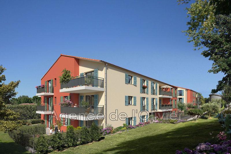 Appartement Valbonne   achat appartement  3 pièces   66m²