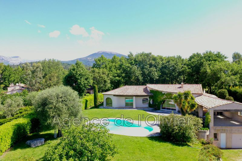 Photo Villa Le Rouret   to buy villa  4 bedroom   180 m²