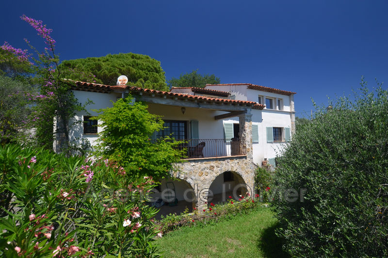 Photo Villa Le Rouret   to buy villa  5 bedroom   270 m²