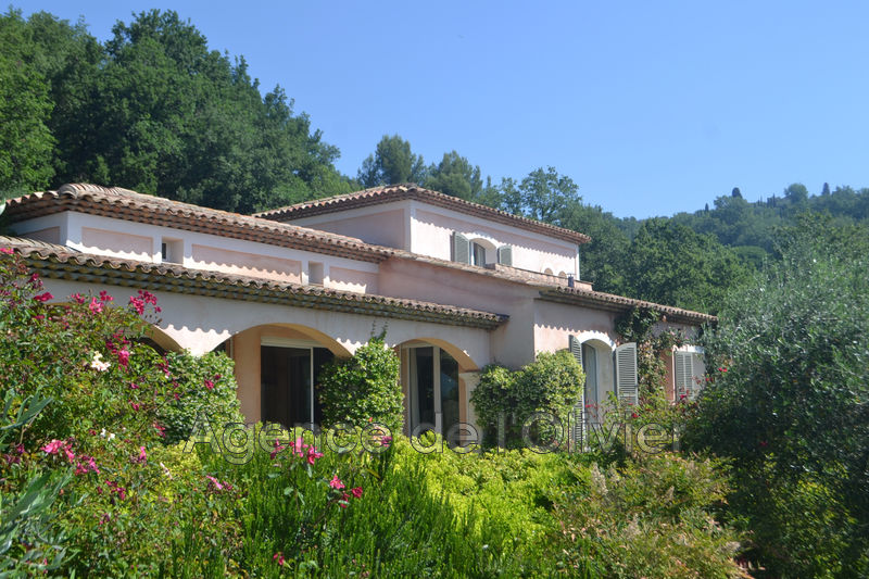 Villa Châteauneuf-Grasse   to buy villa  5 bedroom   320m²