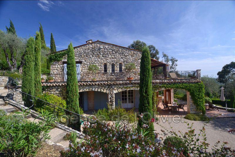Villa Mouans-Sartoux Proche valbonne,   to buy villa  4 bedroom   200m²