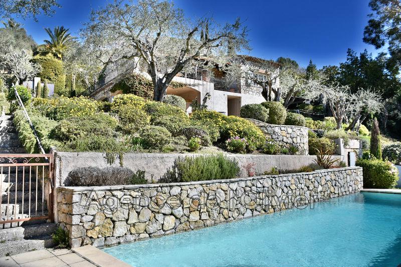 Villa provençale Mouans-Sartoux Proche valbonne,   achat villa provençale  4 chambres   200m²