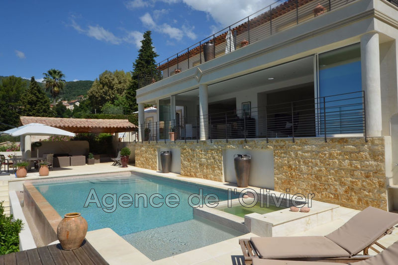 Villa Magagnosc   to buy villa  5 bedroom   250m²