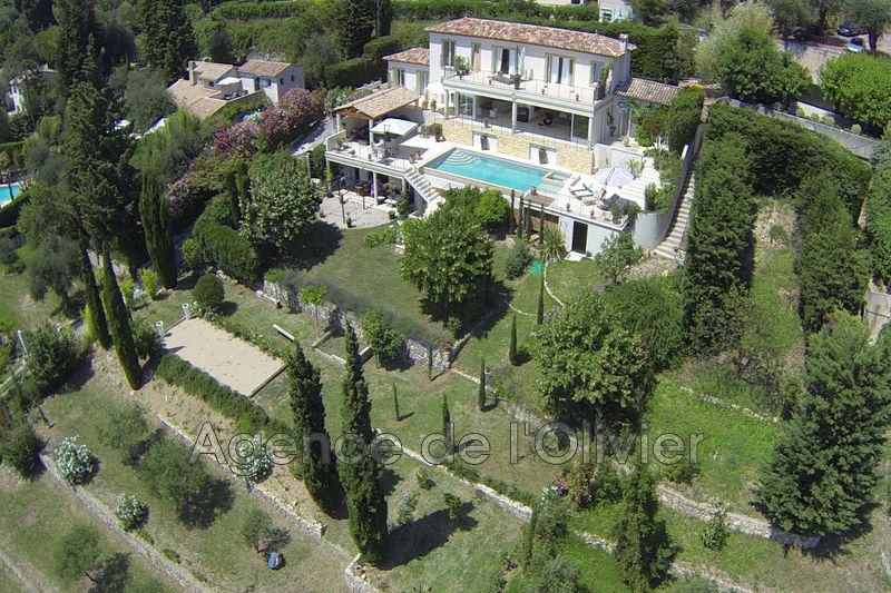 Photo Villa Magagnosc   to buy villa  5 bedroom   306 m²