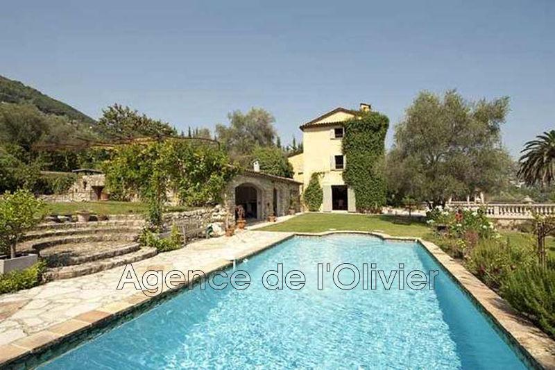 Photo Bastide Grasse   to buy bastide  6 bedroom   400m²