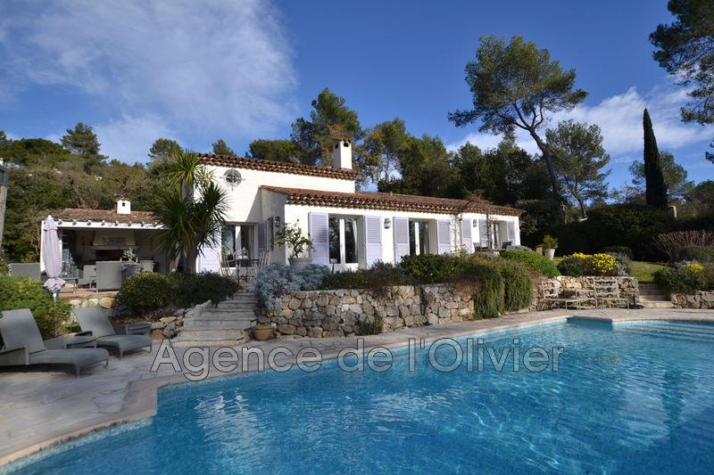 Villa Opio   achat villa  4 chambres   159m²
