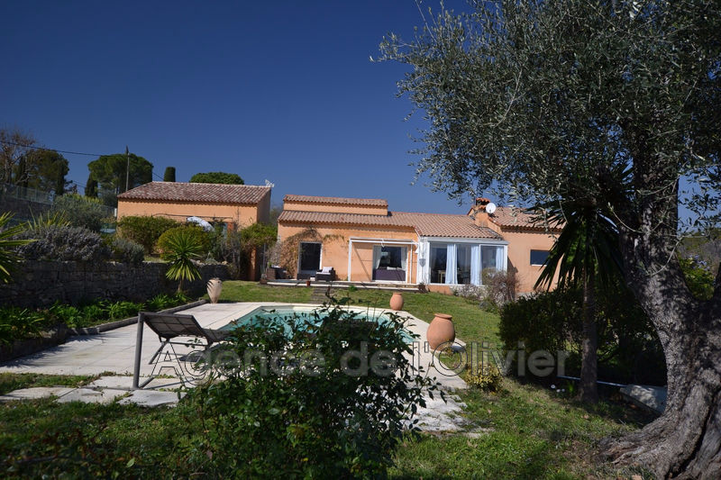 Photo House Châteauneuf-Grasse   to buy house  4 bedroom   230 m²