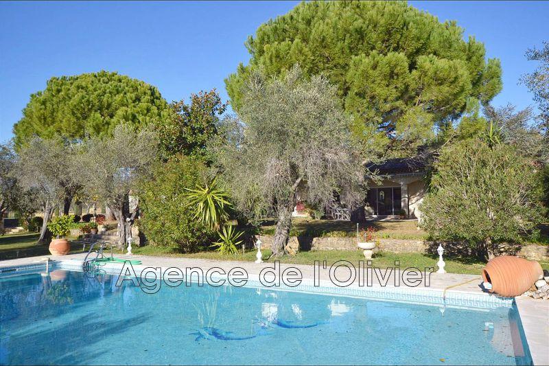 Photo Villa Mouans-Sartoux Proche village,   achat villa  4 chambres   220m²