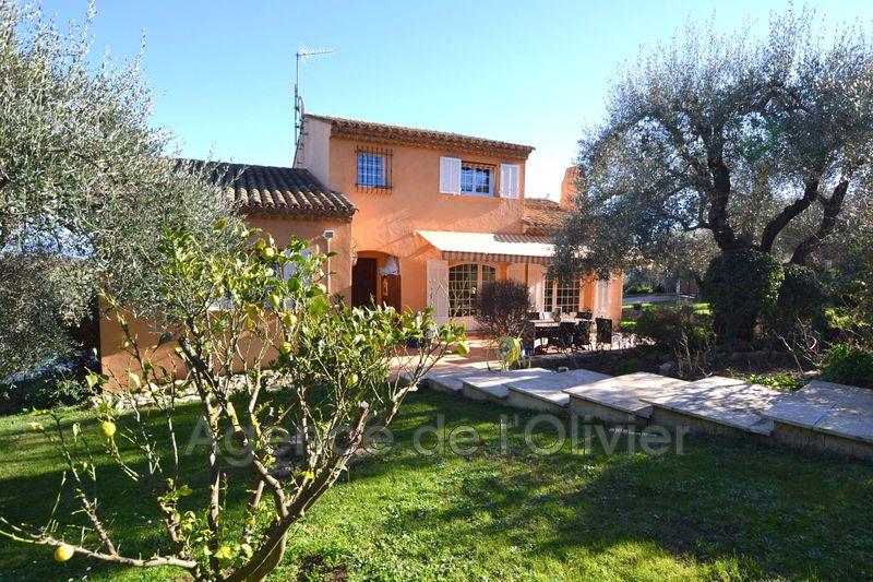 Photo Villa Valbonne   achat villa  4 chambres   141m²