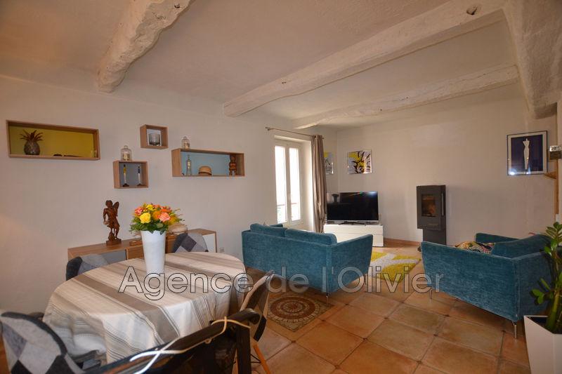 Maison de village Valbonne   achat maison de village  3 chambres   92m²