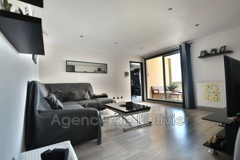 Appartement Valbonne Centre-ville,   achat appartement  2 pièces   55m²